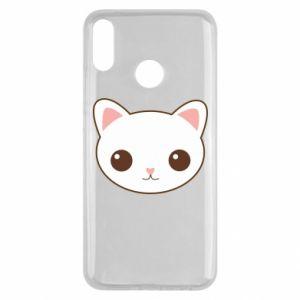 Huawei Y9 2019 Case Kitty.