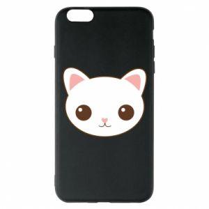 iPhone 6 Plus/6S Plus Case Kitty.