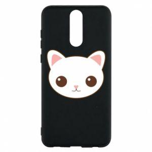 Huawei Mate 10 Lite Case Kitty.