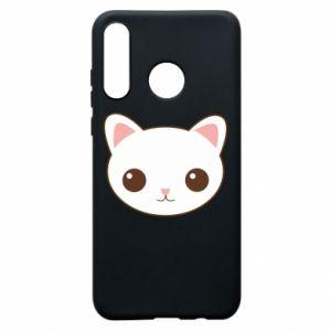 Huawei P30 Lite Case Kitty.