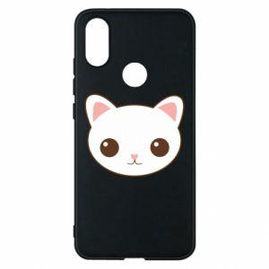 Xiaomi Mi A2 Case Kitty.