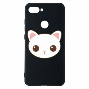 Xiaomi Mi8 Lite Case Kitty.