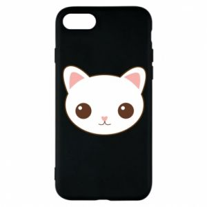 iPhone 8 Case Kitty.