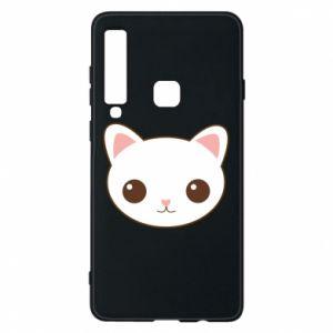 Samsung A9 2018 Case Kitty.