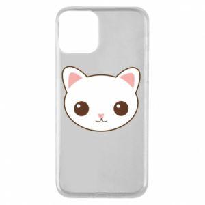 iPhone 11 Case Kitty.