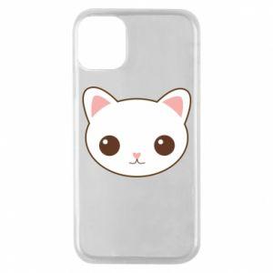 iPhone 11 Pro Case Kitty.