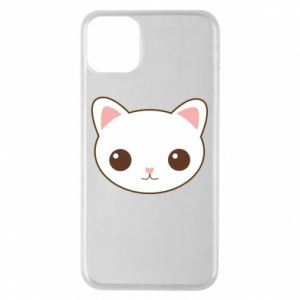 iPhone 11 Pro Max Case Kitty.