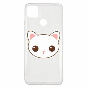 Xiaomi Redmi 9c Case Kitty.