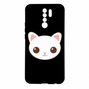 Xiaomi Redmi 9 Case Kitty.