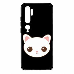 Xiaomi Mi Note 10 Case Kitty.