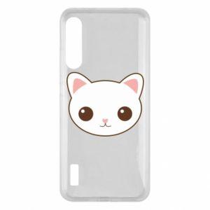Xiaomi Mi A3 Case Kitty.