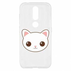 Nokia 4.2 Case Kitty.