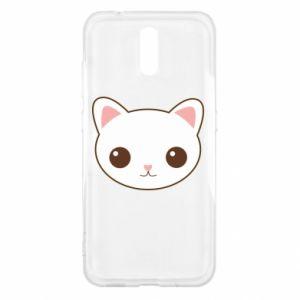 Nokia 2.3 Case Kitty.