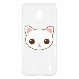 Nokia 2.2 Case Kitty.