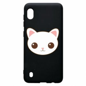 Samsung A10 Case Kitty.