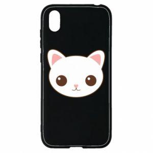 Huawei Y5 2019 Case Kitty.