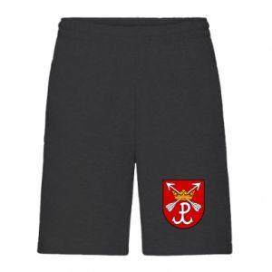 Men's shorts Kotwica herb