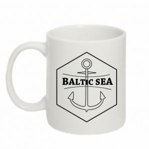Mug 330ml Baltic Sea