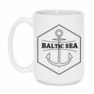 Mug 450ml Baltic Sea