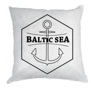 Pillow Baltic Sea