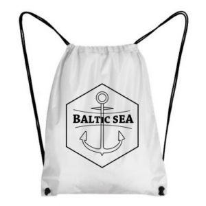 Backpack-bag Baltic Sea
