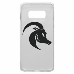 Phone case for Samsung S10e Capricorn