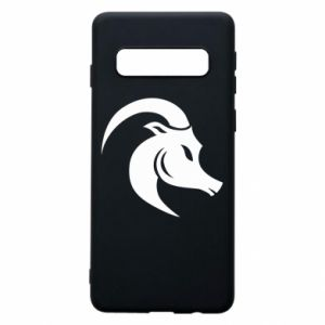 Phone case for Samsung S10 Capricorn