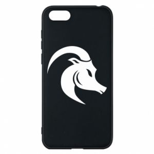 Phone case for Huawei Y5 2018 Capricorn