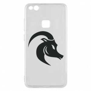 Phone case for Huawei P10 Lite Capricorn