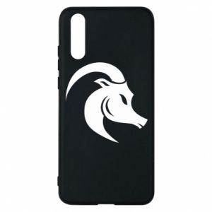 Phone case for Huawei P20 Capricorn