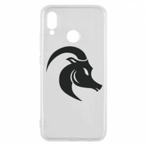 Phone case for Huawei P20 Lite Capricorn