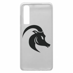 Phone case for Huawei P30 Capricorn