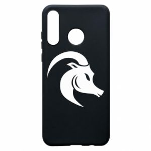 Phone case for Huawei P30 Lite Capricorn