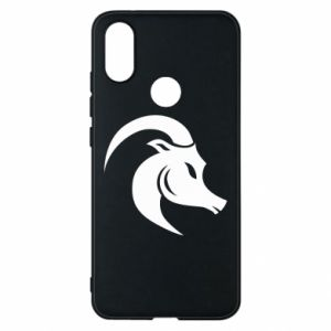 Phone case for Xiaomi Mi A2 Capricorn
