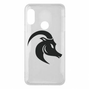 Phone case for Mi A2 Lite Capricorn