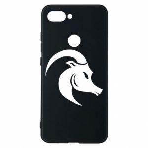 Phone case for Xiaomi Mi8 Lite Capricorn