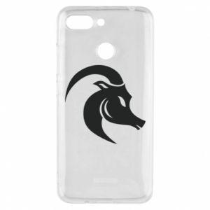 Phone case for Xiaomi Redmi 6 Capricorn