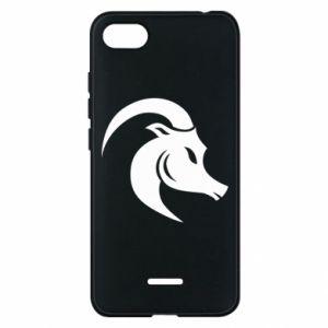 Phone case for Xiaomi Redmi 6A Capricorn