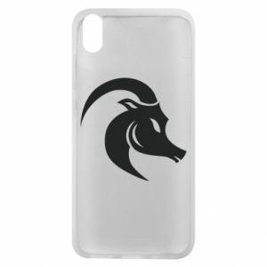 Phone case for Xiaomi Redmi 7A Capricorn