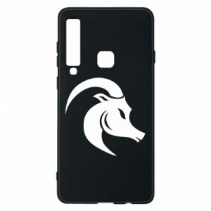 Phone case for Samsung A9 2018 Capricorn