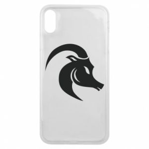 Phone case for iPhone Xs Max Capricorn