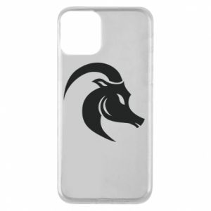 Phone case for iPhone 11 Capricorn