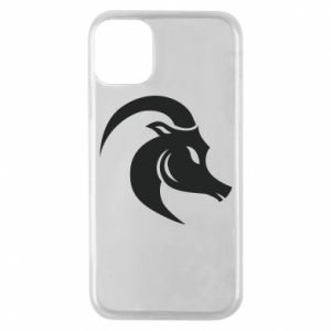 Phone case for iPhone 11 Pro Capricorn