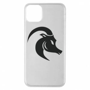 Phone case for iPhone 11 Pro Max Capricorn