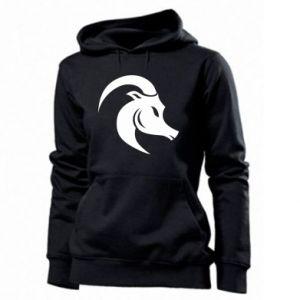 Women's hoodies Capricorn