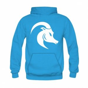 Kid's hoodie Capricorn