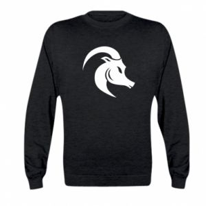 Kid's sweatshirt Capricorn