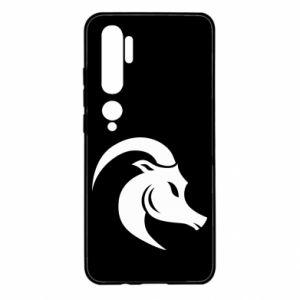 Xiaomi Mi Note 10 Case Capricorn