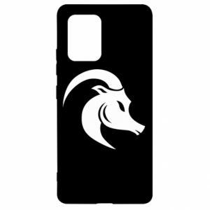 Samsung S10 Lite Case Capricorn