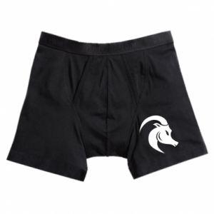 Boxer trunks Capricorn